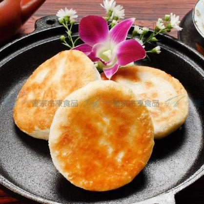龍鳳-熟豬肉餡餅(60gx20粒/包)