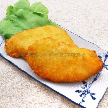 一口味味鮮魚排【CAS原肉】(6Kg/件)