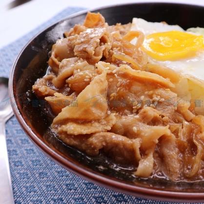 壽喜燒肉丼(180g/包)