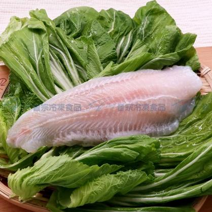 A級鯰魚片(1Kgx10包/件)