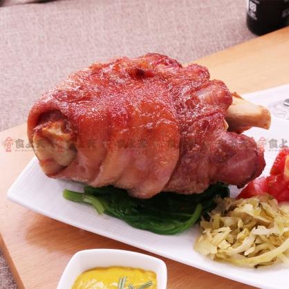 【年菜】煙燻德國豬腳(550-600g/支)