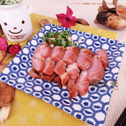 廣式叉燒肉(300g-400g/條)
