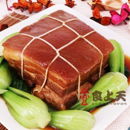 醉月東坡肉(600g/包)