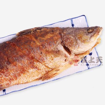 低溫熟成金目鱸魚