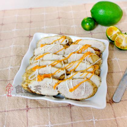 福氣熟魚卵(170g-200g/條)