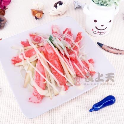 【年菜】鱈場蟹味棒(30條/270g/盒)