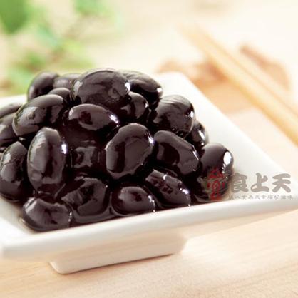 【露營野餐】佃煮黑豆(300g/包)