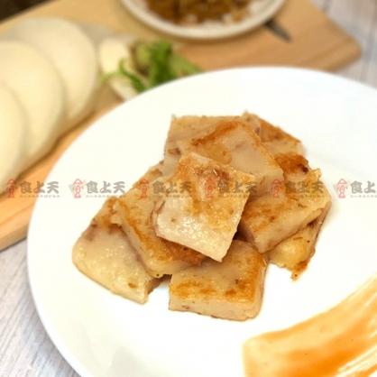 菜頭粿(蘿蔔糕)(100gx10片/包)