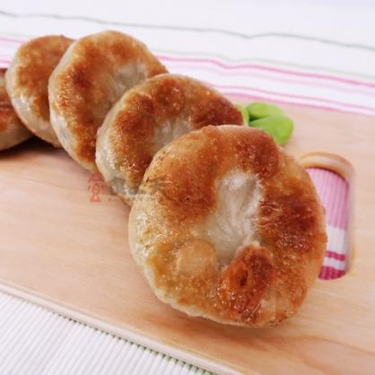 龍鳳小蔥肉餡餅(23gx50入/包)