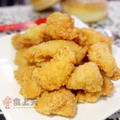 大成勁爆香脆雞(原味 1kg/包)