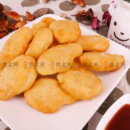 雞塊(強匠優質)(約40-45個/1Kg/包)
