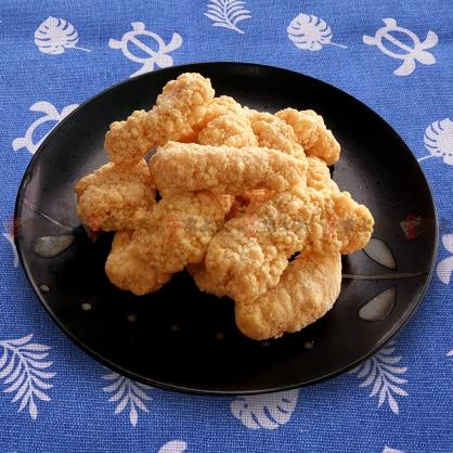 黃金魚塊(450g/包)