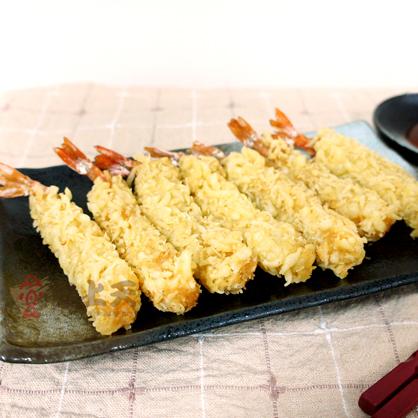 香酥芙蓉蝦(25gx10入/盒)