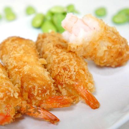 琵琶蝦(12尾/盒)