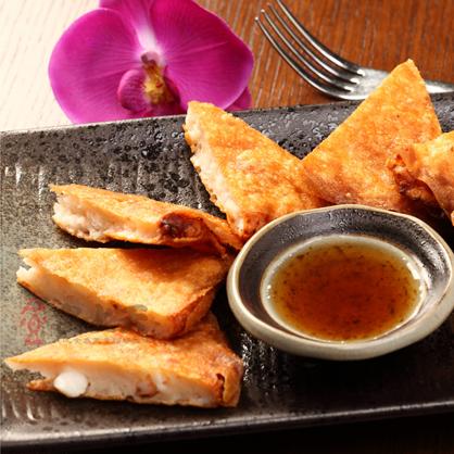 【年菜】海鮮蝦餅(3片/500g/包)