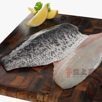金目鱸魚片(300-400g/片)