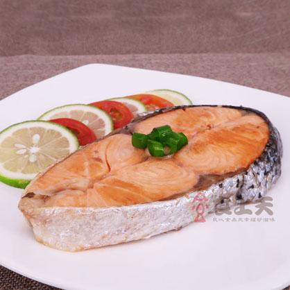 鮭魚厚切(350g-400g/片)