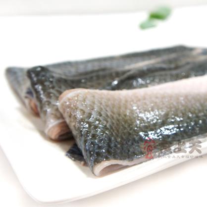 虱目魚皮(600g±5%/包)