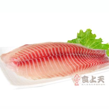 台灣鯛魚片(140-190g/片)