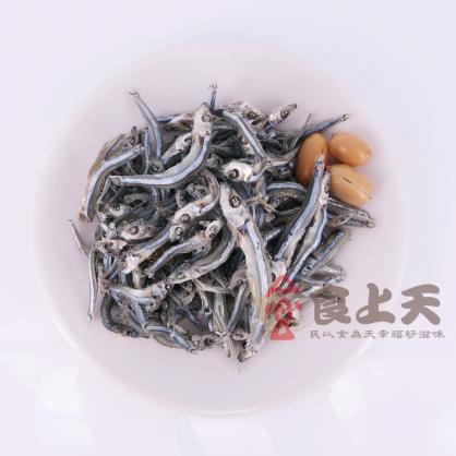 丁香小魚乾(150g/包)