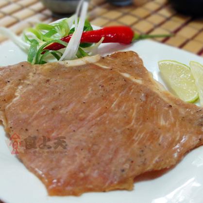 醃漬里肌肉片(約10片/550g-600g/包)