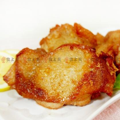 無骨黃金腿肉排(3片/340-380g/包)