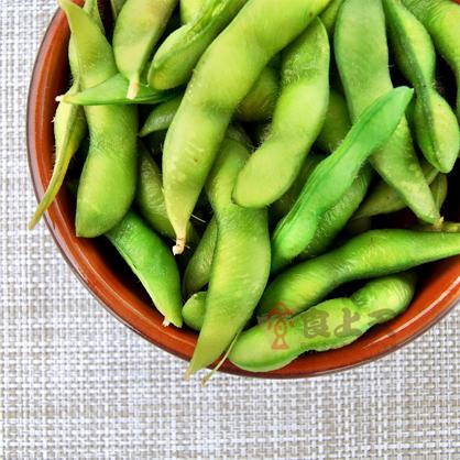 冷凍原味毛豆莢(1000g/包)