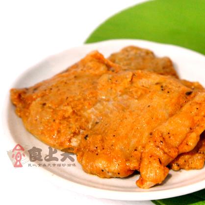 無骨嫩煎雞排(約85gx10片/包)