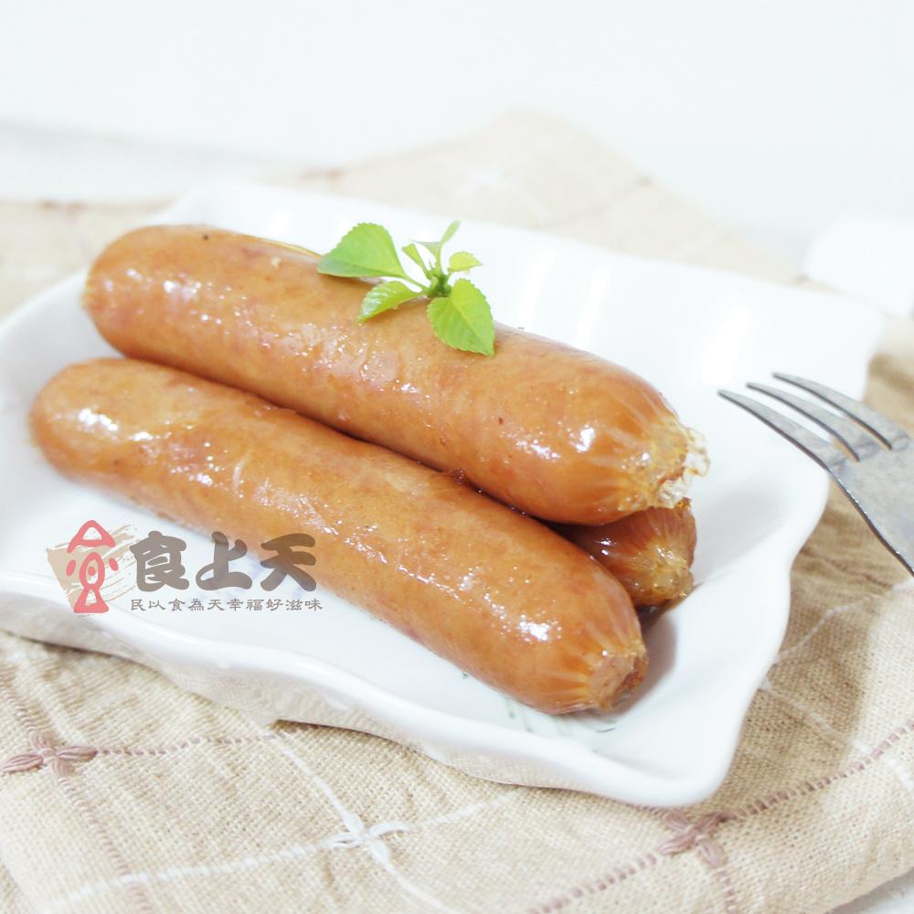 德式香腸(40gx25條/包)