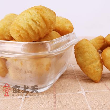 松果薯球/蠶寶寶薯條(14-18顆/200g/包)