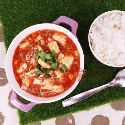麻婆豆腐(400g/包)