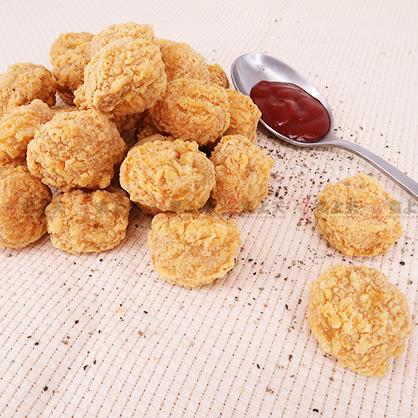 紅龍搖搖雞球(辣味)(1kg/包)