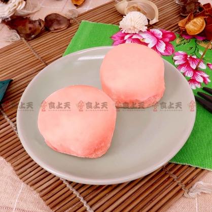 冰心莓大福 (雪天使)