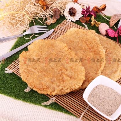 打狗魚餅(3片/250-300g/包)