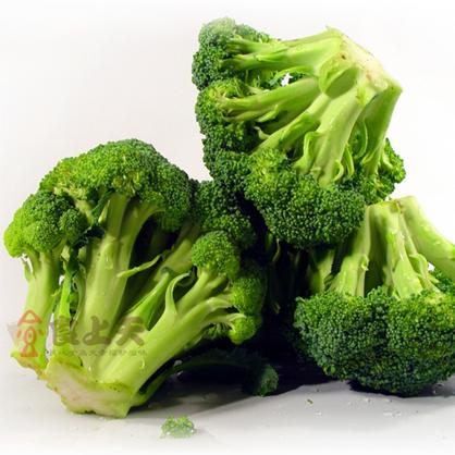 冷凍綠花椰菜