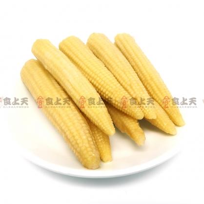 冷凍去殼玉米筍(1000g/包)