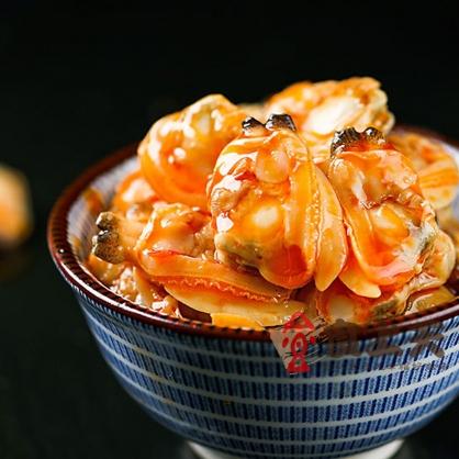 麻辣鮮蛤(200g/包)