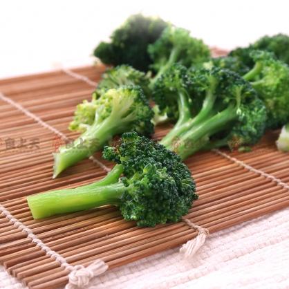 冷凍綠花椰菜(1000g/包)