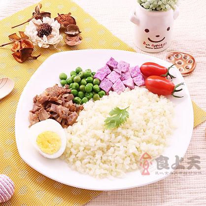 米粒大花椰菜(500g/包)