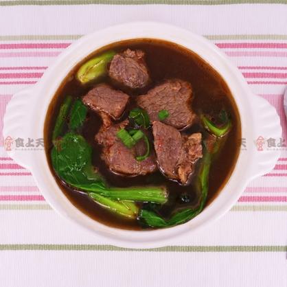 紅龍紅燒牛肉湯(450g/包)