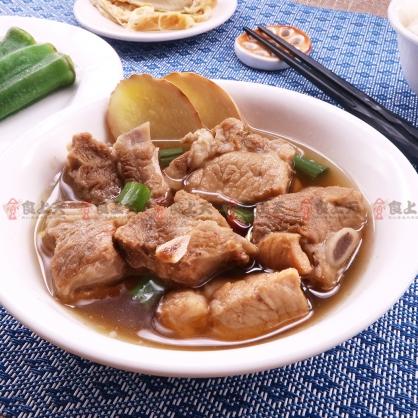 肉骨茶個人鍋(約5塊肉/450g/包)