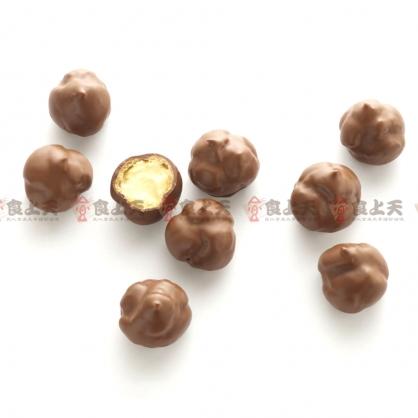 【年菜】Poppies迷你泡芙(巧克力)(約12顆/200g/盒)