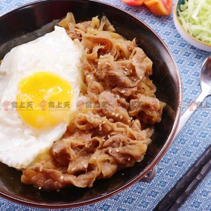 牛肉壽喜燒肉丼(180g/包)