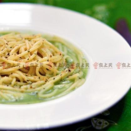 亞德里奶青醬鮭魚義大利麵(300g/包)