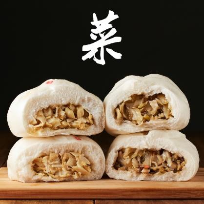 打包吃菜組合(5入)