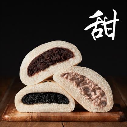 打包甜心組合(5入)