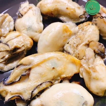 日本廣島牡蠣肉 2L 300公克