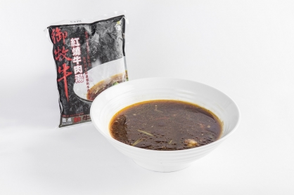 牛肉紅燒調理包