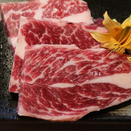 【回購率第一】【免運】頂級無骨霜降牛小排400g $649