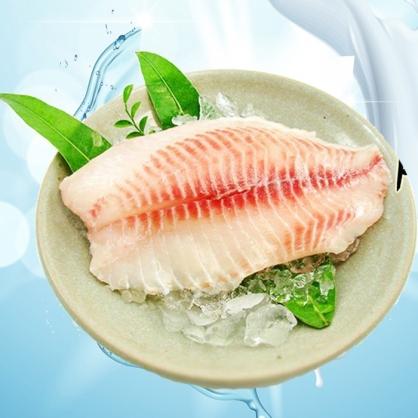 【 買10送1】鯛魚片 170g/包$88
